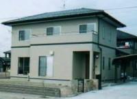 多賀城市 W様邸 シンプルで無駄のない子育て世代の新築住宅