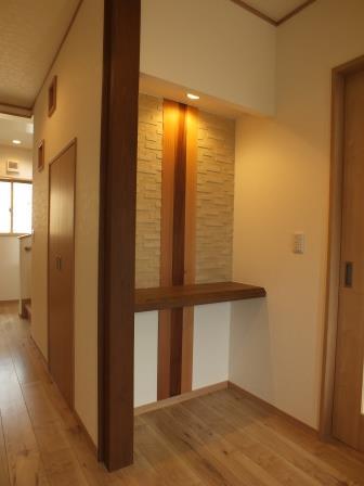 サクタ工務店様 上野様邸 290306 (9)