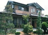 登米市中田町-内装にもこだわりを感じさせる洋風新築住宅