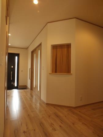 サクタ工務店様 上野様邸 290306 (11)