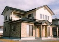 登米市迫町の家 子供たちがすくすく育つ新築住宅、高気密・高断熱・高耐震・省エネ