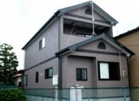 登米市登米町-街中の円満なご夫婦の戸建住宅