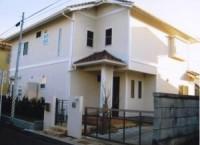 仙台市太白区の家 無垢材と塗り壁に囲まれた自然素材の健康住宅・オール電化